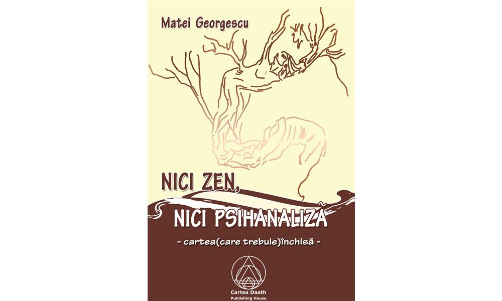 Zen-zazen-psihanaliză #nicizennicipsihanaliză
