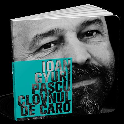 Inception – Ioan Gyuri Pascu
