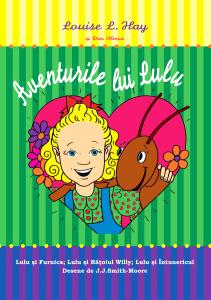 coperta Aventurile lui Lulu