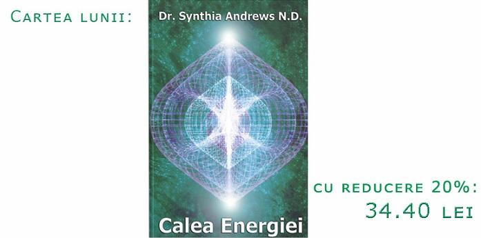 Cartea lunii – Calea Energiei – Citat 3