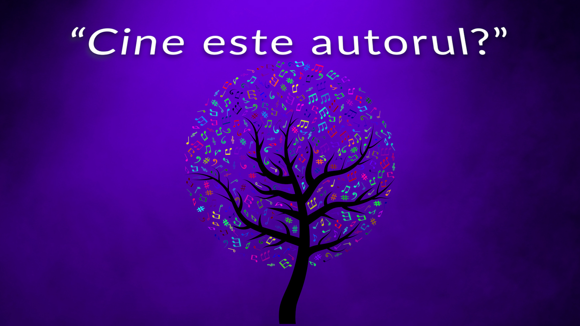 #concurs Cine este autorul povestirilor?